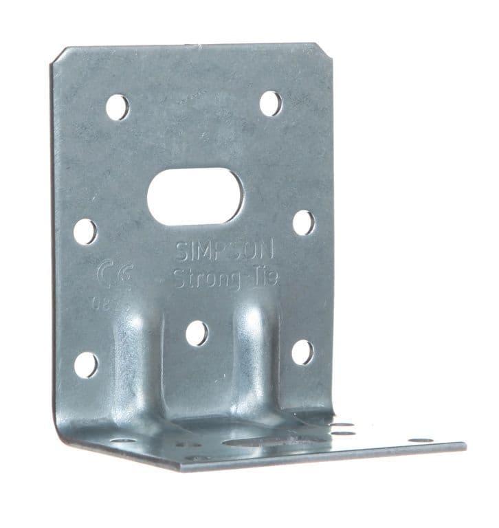 Simpson Strong Tie Heavy Duty Angle Bracket - 75 x 48 x 65mm